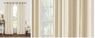 "Duck River Textile Bali 38"" x 84"" Faux Silk Window Panel Set"