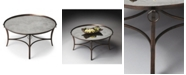 Butler Specialty Butler Marilyn Metal Coffee Table