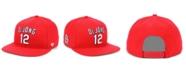 '47 Brand Paul DeJong St. Louis Cardinals Player Snapback Cap