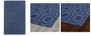 Kaleen Imprints Modern IPM01-17 Blue 8' x 11' Area Rug