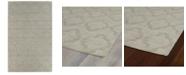 Kaleen Imprints Modern IPM02-84 Oatmeal 5' x 8' Area Rug