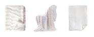 Tadpoles Plush Baby Blanket