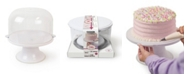 Architec All in One Cake Turntable Display
