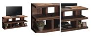 """Legends Furniture Sausalito 64"""" Media Console"""