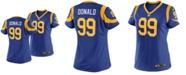 Nike Women's Aaron Donald Los Angeles Rams Game Jersey