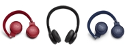 JBL LIVE 400BT - Wireless On-Ear Headphones