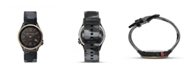 Columbia Men's Canyon Ridge Camo Nylon Strap Watch 42mm