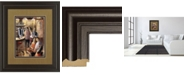 "Classy Art Entre Copas by Didier Lourenco Framed Print Wall Art, 34"" x 40"""
