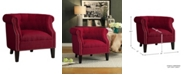 Homelegance Avina Accent Chair