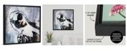"GreatBigCanvas 24 in. x 24 in. ""Hollywood Swingin'"" by  Clayton Rabo Canvas Wall Art"
