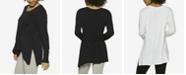 Felina Essentials Asymmetrical Modal Lounge Tunic