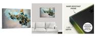 """GreatBigCanvas 'Kaleidoscope' Canvas Wall Art, 36"""" x 24"""""""