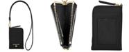 Michael Kors Jet Set Charm Small Leather ID Lanyard