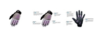 Bionic Gloves Women's Cross Training Full Finger Fitness Gloves