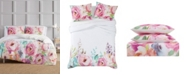 Christian Siriano New York Spring Flowers Bedding Collection