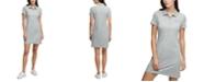 Calvin Klein Polo Shirtdress