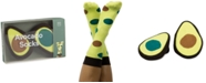 DOIY LLC Unisex Avocado Socks