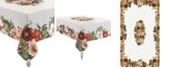 Laural Home Vintage Petals 70x120 Tablecloth