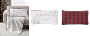 "Lacourte 14"" x 24"" Dear Santa Decorative Pillow"