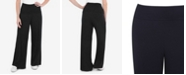 Live Unlimited Plus Size Casual Jersey Trouser