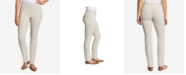 Gloria Vanderbilt Women's Zoey Pull On Pants