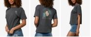 O'Neill Juniors' Electric Jungle Cotton T-Shirt