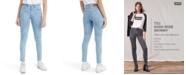 Levi's Women's 721 High-Rise Skinny Jeans in Short Length