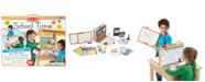Melissa and Doug Kids' School Time! Classroom Play Set