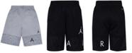 Jordan Athletic Shorts, Little Boys