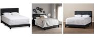 Furniture Cadney Bed - Queen