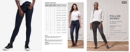Levi's Women's Skinny Perfectly Slimming Pull-On Jeggings