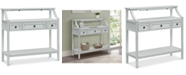 Gallerie Decor Baylan Console Table