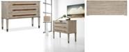 Hooker Furniture Melange Micah Chest