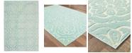"Oriental Weavers Barbados 539 9'10"" x 12'10"" Indoor/Outdoor Area Rug"