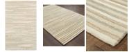 Oriental Weavers Infused 67007 Beige/Gray 8' x 10' Area Rug