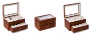 Bey-Berk 20 Watch Box