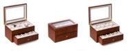 Bey-Berk 20 Watch Box