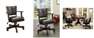 Furniture of America Matlock Adjustable Game Chair