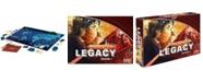 Z-Man Games Pandemic- Legacy Season 1 - Red