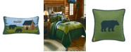 American Heritage Textiles Bear River Cotton Quilt Collection, Accessories