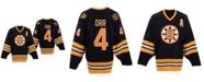Mitchell & Ness Men's Bobby Orr Boston Bruins Heroes of Hockey Classic Jersey