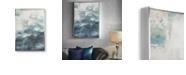 Graham & Brown Abstract Skies Framed Canvas Wall Art