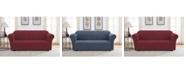 Harper Lane Solid Slipcover Sofa