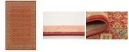 Bridgeport Home Wilder Wld7 Red 5' x 8' Area Rug