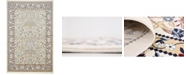 "Bridgeport Home Zara Zar7 Ivory 13' x 19' 8"" Area Rug"