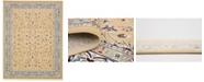 Bridgeport Home Zara Zar1 Tan 10' x 13' Area Rug