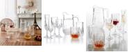 Longchamp Cristal D'Arques Glassware Collection