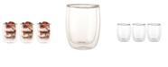 J.A. Henckels ZWILLING Sorrento Appetizer, Dessert Glass, Set of 3