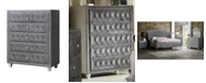 Macy's Coaster Home Furnishings Deanna 5-Drawer Chest