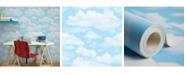 Graham & Brown Graham Brown Cloud Nine Wallpaper
